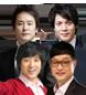 정재민,김헌준,박기웅,박병철