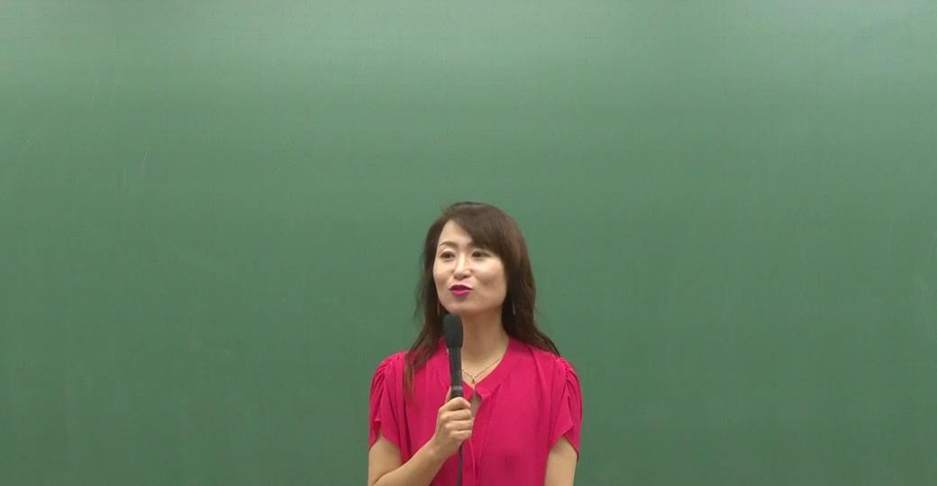 전선혜 | 공무원 최신출제 경향 및 고득점 학습법